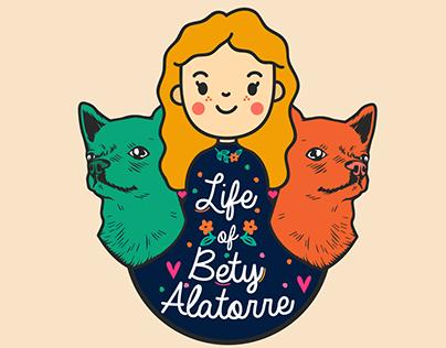 Life of Bety Alatorre
