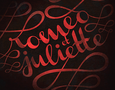 Romeo and Juliette Poster