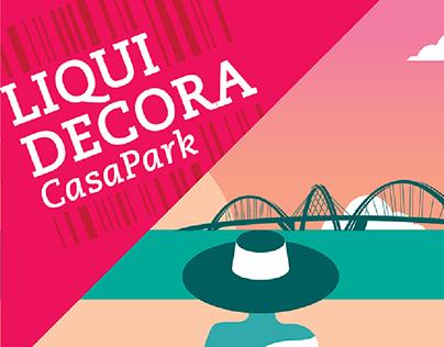 Liquidecora CasaPark 2017