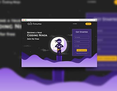 Coding Ninja