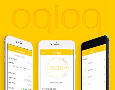 oqloq app