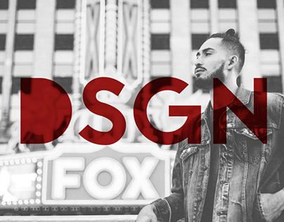 DSGN Gráfico - Brand