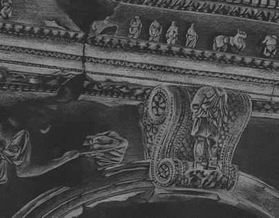Light – Forum Romanum