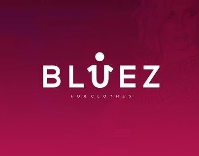 "logo "" Bluez """