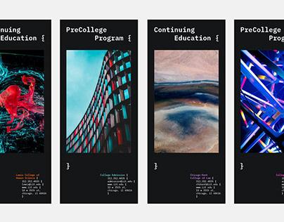 Illinois Institute of Technology Branding