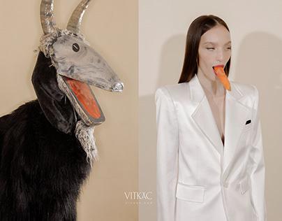 VITKAC / Christmas campaign