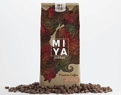 MIYA COFFEE