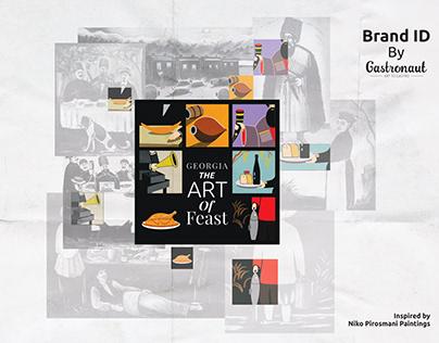 Georgia - The Art of Feast