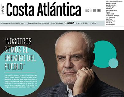 Insert Costa Atlántica 2019