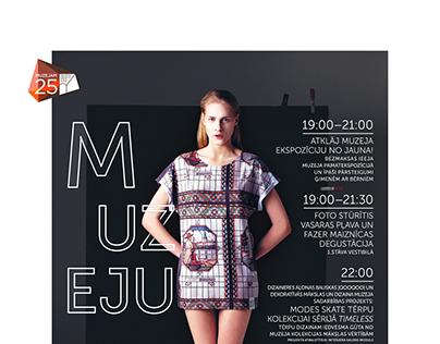 Museum Night 2014