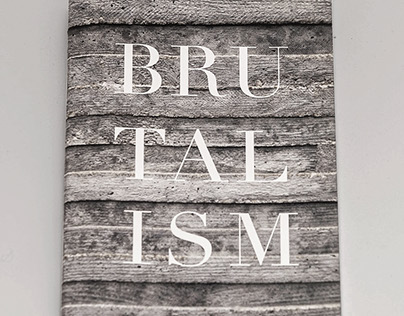 Brutalist Review