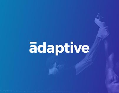 ādaptive - Visual branding