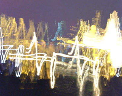 reinventing light