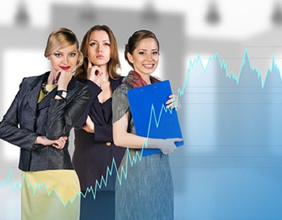 Women in Forex Trading Like Never Before