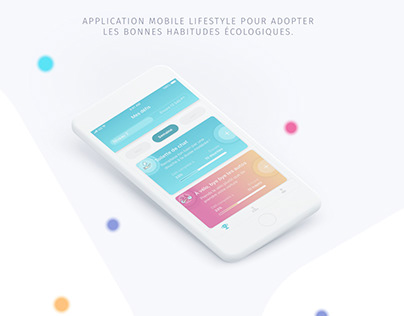 Ecocoach - Mobile App