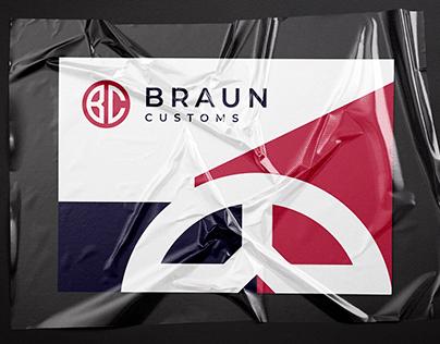 Braun customs