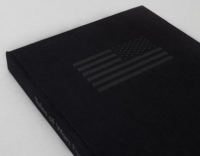 Tales of War | Book Design