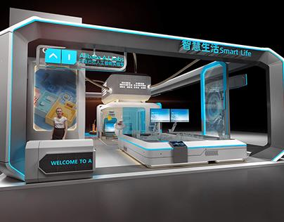 Alibaba 天猫精灵-空间站