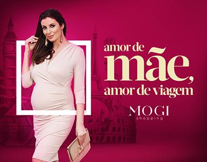 Mogi Shopping | Dia das Mães