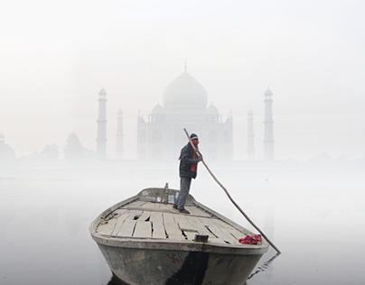 India Incredible | a Photo Travelogue