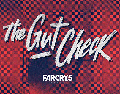 FAR CRY 5 - THE GUT CHECK