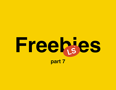Free mockups, part 7