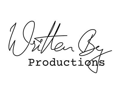 Written By Productions Logo