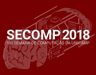 SECOMP 2018