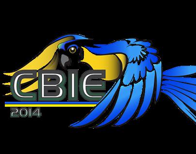 Logo Evento CBIE 2014