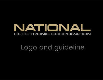 National Electronic Corp