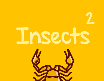 Insects 2