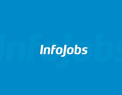 INFOJOBS - Encontrar el trabajo de tus sueños