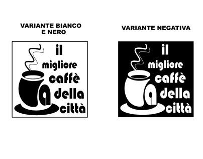 Versione B/N e Negativa del Logo