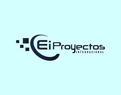 Ei Proyectos - Branding