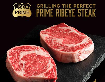 USDA Prime Promotion
