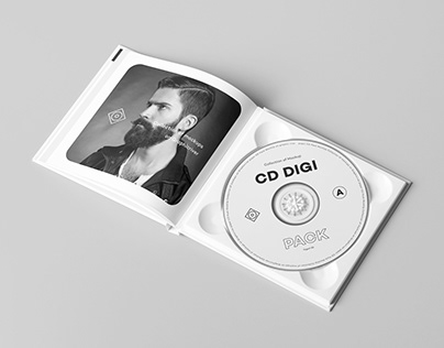CD DigiPack Mock-up 6