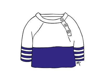 Pull marin