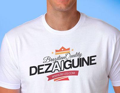 Camisetas (t-shirts)