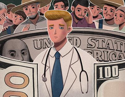 Comprehensive Health Care for Everyone