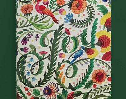 Tabletalk Magazine artwork