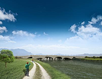 sivas kızılırmak bridge