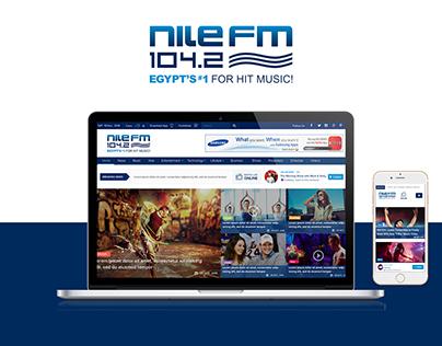 Nile FM Radio