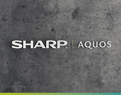 Sharp Aquos
