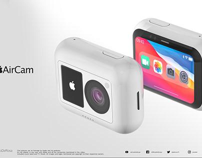 Apple AirCam