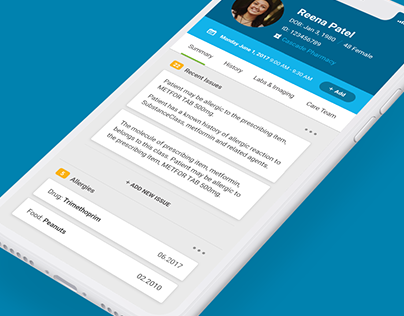 Wellzio eConsult Native App