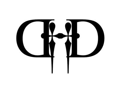 The Double Dagger Logo Experiment