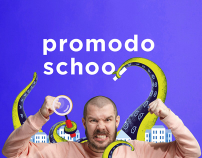 Promodo School
