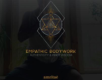 Logo Design - Empathic Bodywork
