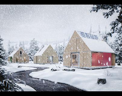 Autonomous House (2013)