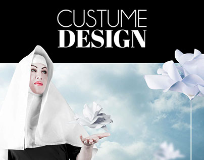Costume design - A hobby of mine...